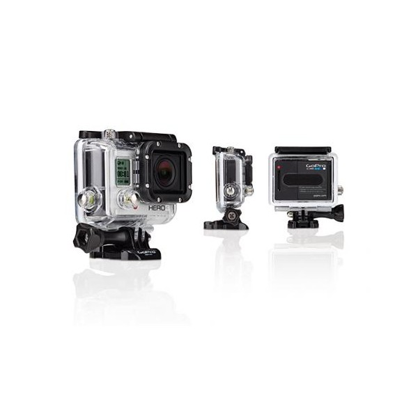 camera go pro hero 3 sylver edition ns comp tition. Black Bedroom Furniture Sets. Home Design Ideas